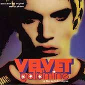 Velvet Goldmine CD, May 2005, PolyGram