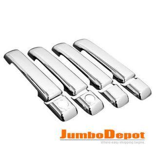 Door Handle Cover Trim for VW Mk3 Jetta Golf Vento 92 93 94 96 97 98