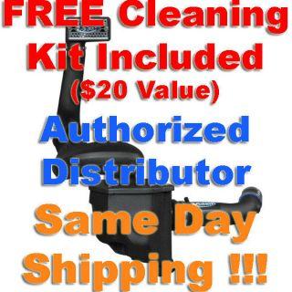 Volant Cold Air Intake System/Kit + Snorkel 07 11 Jeep Wrangler JK 3