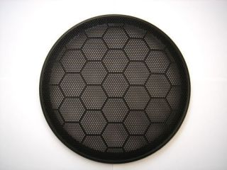 vw golf mk4 bora beetle passat lupo speaker grill cover  12