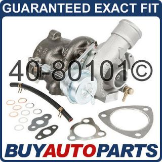 BRAND NEW VW PASSAT 1.8L TURBOCHARGER WITH COMPLETE INSTALLATION