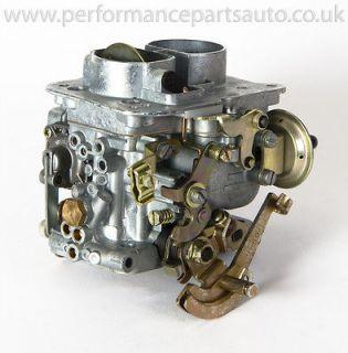 New Weber Carburettor For Volkswagen Golf Jetta Sirocco 1600 Replaces
