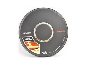 newly listed sony dej017ck walkman portable cd player one day shipping