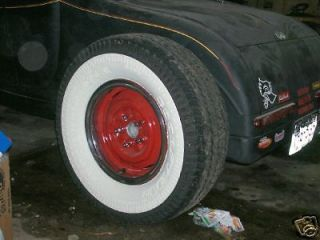 rat hot rod gasser paint for wide white wall tires model a t ford scta