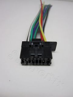 jensen vm9214 wiring harness diagram on popscreen gps > car audio video installation > wire harnesses