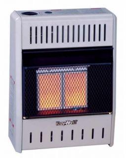 World Marketing of America Kozy World KWP122 Heater