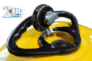 PSR 2 up 2up Tank Passenger Stunt Grab Bar Handle Honda CBR600RR CBR
