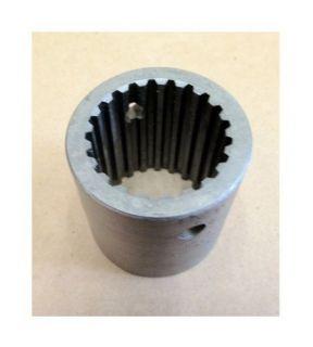 T24774 New John Deere Dozer Hydraulic Pump Drive 350 B C D 400G 450 B