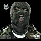 PA Limited CD DVD by Young Buck CD, Aug 2004, Interscope USA