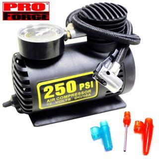 New Mini Air Compressor 12 Volt Car Tire Inflator