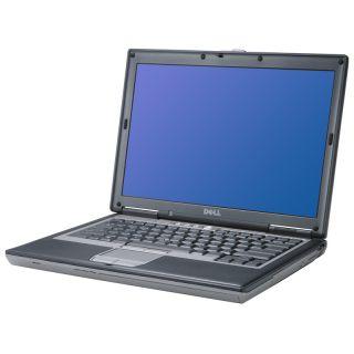 Latitude D630 Core 2 Duo T9300 2 50 GHz 2 GB RAM 120 GB HDD DVDRW NICE