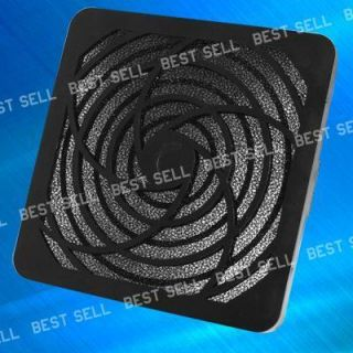 Dustproof 120mm Case Fan Dust Filter for Desktop PC