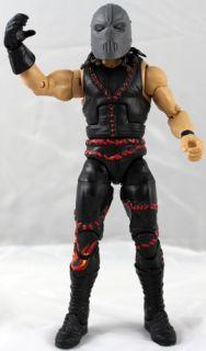 Kane WWE Elite 19 Mattel Toy Wrestling Action Figure