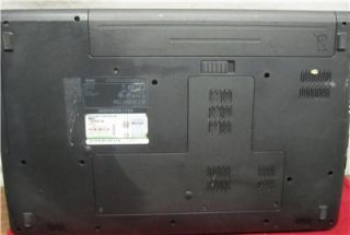 Dell Inspiron 1764 Laptop Notebook 4GB RAM 64 Bit OS 450GB Hard Drive