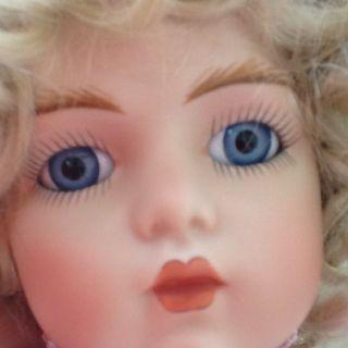 Stunning Patricia Loveless Bru JNE 13 Porcelain Doll