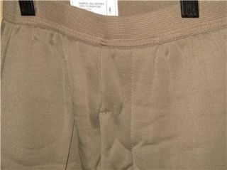 USMC Army Military Surplus Long Johns Base Layer Drawers Underwear