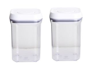 OXO 10 Piece POP Container Set    BOTH Ways