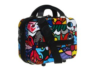 Heys Britto Collection   Garden 12 Beauty Case