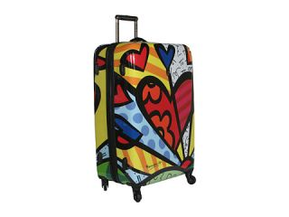 Heys Britto Collection   A New Day 30 Spinner Luggage Case