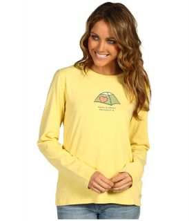 Life is good Heart Tent L/S Crusher™ Tee $28.99 $32.00 SALE