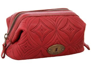 fossil vintage revival cosmetic case $ 60 00 fossil key per cosmetic