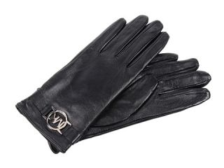 MICHAEL Michael Kors Michael Kors Leather Glove with Chain Bow $69.99