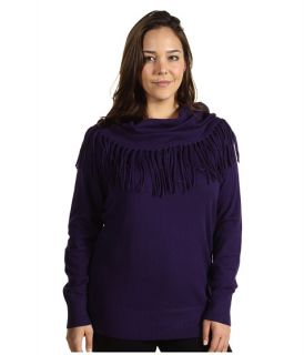 Klein Jeans S/S Fluffy Cotton Cowl Neck Dress $67.99 $89.50 SALE
