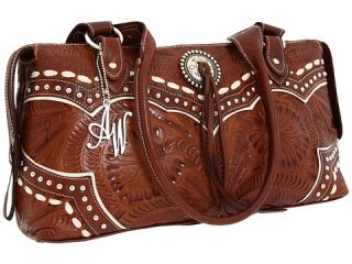 American West Sundance East/West Tote $220.00