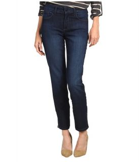 Not Your Daughters Jeans Chloe Fitted Ankle in Burbank Wash