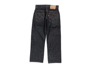 Levis® Kids Boys 505® Straight Jeans (Big Kids)