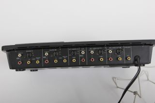 Panasonic Digital AV Mixer WJ AVE5