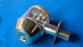 Mul T Lock High Security Lock Door Lock Deadbolt 3 Keys