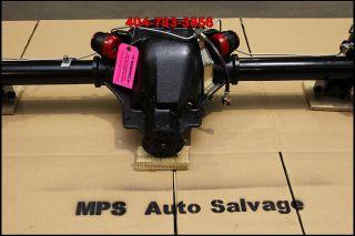 Factory Five Racing AC COBRA KIT CAR 8 8 5 LUG 11 65 DISC
