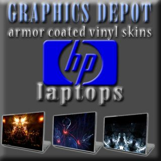 Laptop Notebook Skin Decal HP Pavillion DV6000