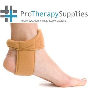 Cho Pat Achilles Tendon Strap Heel Support Treatment