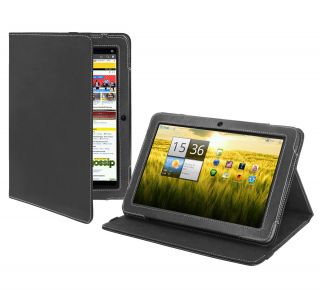 Cover Up Acer Iconia Tab A200 Tablet Genuine Leather Version Stand