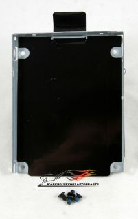Acer Aspire 5610 SATA Hard Drive Caddy w Screws