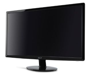 ACER S201HL BD 20 WIDESCREEN 169 LED BACKLIT LCD MONITOR FULL HD â