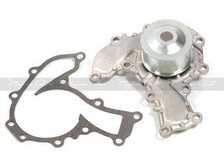Acura SLX V6 3 2L 6VD1 SOHC 24V Timing Belt Water Pump