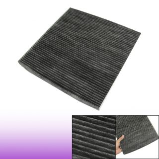 Activated Carbon Fiber Air Conditioner Cabin Filter for Nissan Teana