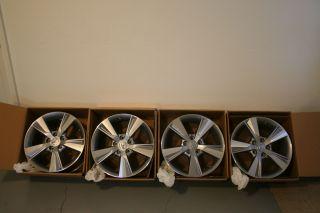 2013 Acura ILX Premium Alloy Wheels Set of 4