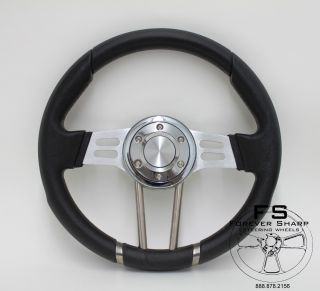 about us welcome to forever sharp steering wheels  store