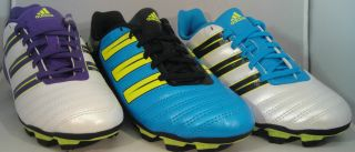 Adidas Predito TRX FG Youth Firm Ground Soccer Cleats Shoes Predator