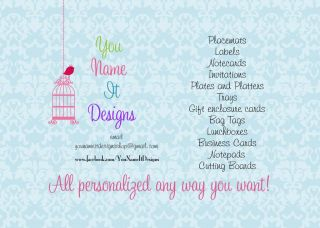 Round or Square address labels, personalized, gift tag labels