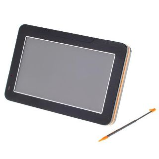 description best selling model hot spot 4 3 touch screen