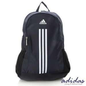 BN Adidas Laptop Backpack Book Bag Navy Blue