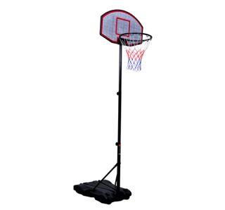 Youth Basketball Hoop Goal Indoor Outdoor Portable Adjustable Kids