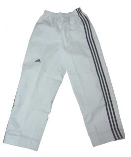 Adidas Super Master Taekwondo Uniform Dan DOBOK