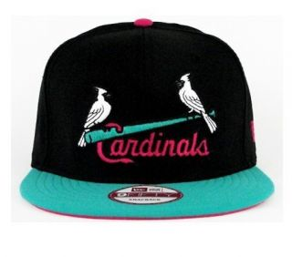 St Louis Cardinals Snapback Cap Adjustable Nice Hats MSHQ 01