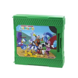 Matchbox Mickey Mouse Clubhouse Pop Up Adventure Playset